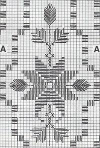 Free+Craft+Patterns+Hardanger | Stitch Supplies