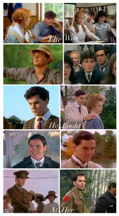......i'ma cry in my lonelies!! <3 i fell for him a week after he died last year on April 15... RIP Jonathan Crombie