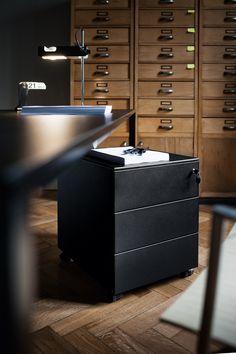 LaPalma - FRAME Filing Cabinet, Designer, Office Supplies, Storage, Frame, Furniture, Home Decor, Las Palmas, Stool