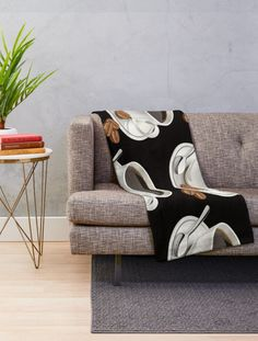 Add a little coffee vibe at home, click on the link for more colors, styles and designs. Order yours now. ♥