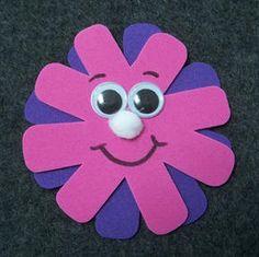 Idées d'artisanat faciles pour les enfants