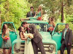 Check out these unique ideas you'll want to steal for your big day!