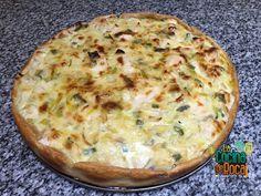 Ingredientes:  Supremas de pollo sin piel ......2 u  Cebolla de verdeo .....3 u  Puerro.....3 u  Cebolla blanca.....1 u  Queso Parmesano...