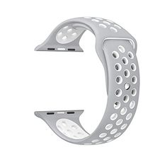 New Apple Watch Bands, Apple Watch Nike, Apple Watch Bands 42mm, Apple Watch Series 2, Nike Watch, Sport Watches, Cool Watches, Bracelet Sport, Replacement Watch Bands