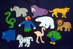 Polar Bear Polar Bear: For those in teaching for the long haul. ;-)