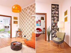 NYCeiling Inc. - News & Articles - Retro style - everything we forget, comes back again