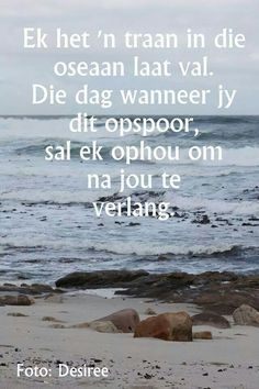 Sê Goed Taken Quotes, Quotes To Live By, Miss My Mom, Afrikaanse Quotes, Funny Insults, Inspirational Qoutes, Bible Prayers, Soul Quotes, Story Of My Life