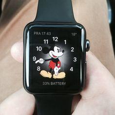 Free Image on Pixabay - Watch, Apple, Technology, Equipment Apple Watch Battery, Apple Watch Fashion, Watch Image, Black Apple, Brand It, Digital Watch, Tech News, Fashion Watches, One Pic