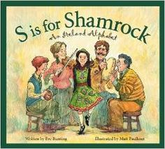 10 Great Books About Ireland | Parents | Scholastic.com