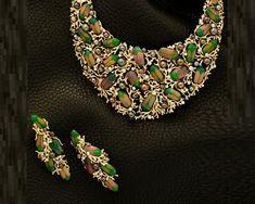 Gilbert Albert insect jewelry