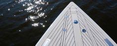 The story behind Esthec Boating, Surfboard, Deck, Decks, Rowing, Skateboarding, Decor, Fern, Surfboards