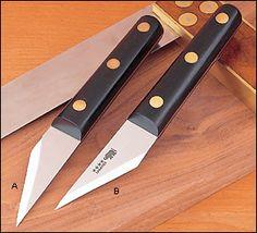 Lee Valley marking knife
