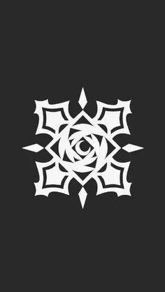 Cross Academy Symbol (Vampire Knight)