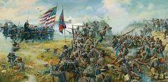 Iron brigade Gettysburg 4