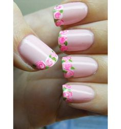 18 Easter Manicures to Complete Your Holiday Look   | StyleCaster
