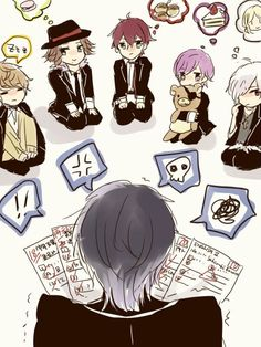 Yay I finally found it, I love how Subaru is thinking about Yui!, omg CUTE!! <3 <3 (Subaru and Kou are my favs
