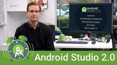 What's New in Android Studio 2.0