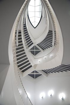 Museum of Contemporary Art, Chicago - Architect Josef Paul Kleihues