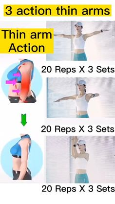 Full Body Gym Workout, Gym Workout Videos, Gym Workout For Beginners, Fitness Workout For Women, At Home Workout Plan, Sport Fitness, Easy Workouts, Daily Exercise Routines, Do Exercise