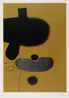 Victor Pasmore 'Points of Contact No. 20', 1974 © Tate