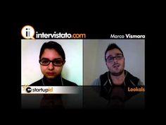 Intervista con Marco Vismara @VismaraMarco, fondatore di Lookals @TeamLookals