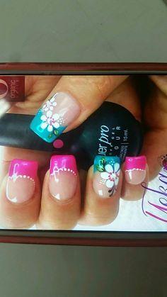 Coffin Nails, Diana, Manicure, Nail Designs, Pretty Toe Nails, Zebra Nails, Yellow Nails, Short Nails, Feet Nails