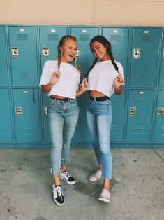 🌻🌞⛱S-sser einzigartiger Schmuck f'r Teenager? Bff Pics, Cute Friend Pictures, Cute Photos, Shooting Photo Amis, Best Friend Fotos, Best Friend Photography, Friend Poses, Insta Photo Ideas, Cute Friends