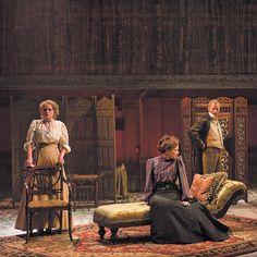 Steppenwolf stages its rendition of Anton Chekhov's play Three Sisters, a story of class struggle in turn-of-the-century Russia.