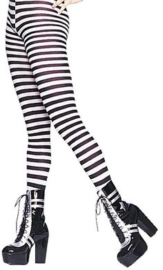 474df82cf3d 34 Best Black and White Striped Leggings images