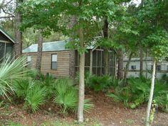 Florida Fish Camps: Backroad Getaways In Old Florida