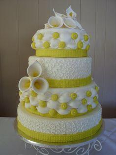 #yellow cake