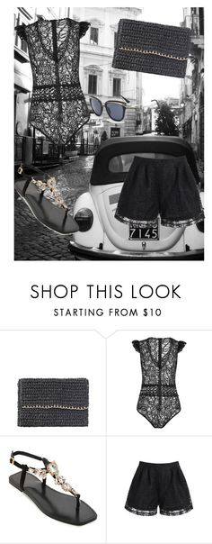 """""""Untitled #232"""" by kristina779 ❤ liked on Polyvore"""