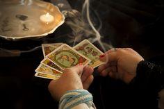 30-Minute Tarot Card Reading