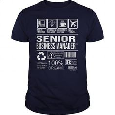 Awesome Shirt For Senior Business Manager - #long #black hoodie womens. ORDER NOW => https://www.sunfrog.com/LifeStyle/Awesome-Shirt-For-Senior-Business-Manager-Navy-Blue-Guys.html?60505