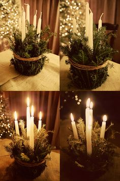 Party on a Budget {Christmas Ideas by Kelsey Taylor} - norococo