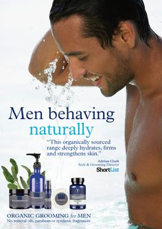 Neal's Yard Remedies organic for men https://uk.nyrorganic.com/shop/rosinacassam/area/shop-online/category/nyr-men/
