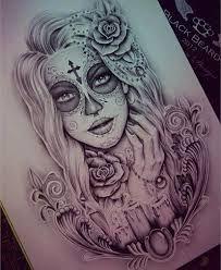 Resultado de imagen para sugar tattoo