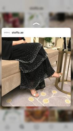 Burqa Designs, Abaya Designs, Payet, Abaya Pattern, Modern Abaya, Hijab Style Dress, Hijab Style Tutorial, Black Abaya, Afghan Dresses