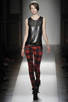 Balmain Fall 2008 Ready-to-Wear - Collection - Gallery - Style.com