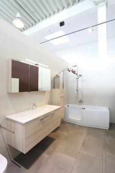 Alcove, Bathtub, Bathroom, Graz, Standing Bath, Washroom, Bathtubs, Bath Tube, Full Bath