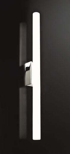 Luminária de parede para banheiros OMEGA 2 - DECOR WALTHER