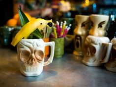 Tiki's Hollywood Origins and the Woman Behind It All