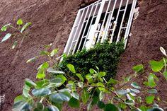 روزنه ديد Vision Slit  ©فرشيد خيرآبادی ©Farsheed Kheirabadi  http://about.me/Farsheed.Kheirabadi  #photo #Photography #farsheedvard