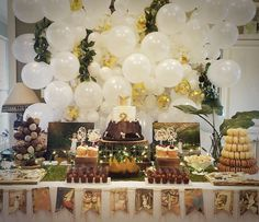 Where the Wild Things Are Birthday Party Ideas Photo 2 of 8 1 Year Old Birthday Party, 1st Birthday Themes, Baby Boy First Birthday, Twin Birthday, 1st Boy Birthday, Boy Birthday Parties, Birthday Ideas, Zoe S, Twins 1st Birthdays