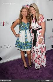 Lauren Alaina and Haley Reinhart,  2011 Britweek Champagne Launch  April 26,2011