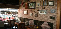 Restaurants in Johannesburg – The Attic. Hg2Johannesburg.com. Johannesburg City, Attic, South Africa, Restaurants, Home Decor, Loft Room, Room Decor, Attic Rooms, Home Interior Design