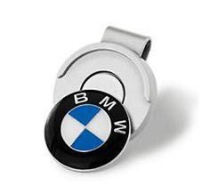 Original BMW Cap Clip