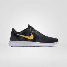 Nike Free RN Commuter: Black