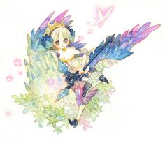 Tags: Anime, Odin Sphere, Pixiv, Gwendolyn, Pixiv Id 1151995
