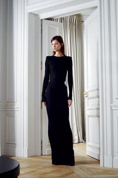 Balmain Pre-Fall 2012 Collection - Vogue